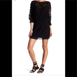 Gypsy05 romantic dress. M. NWT